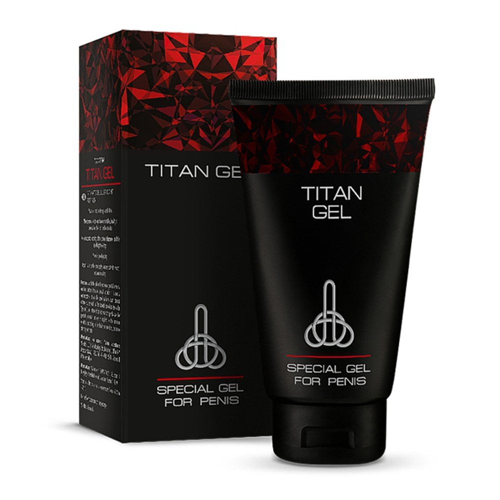 titan gel amazon