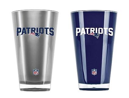 Fan Apparel & Souvenirs NFL NEW ENGLAND PATRIOTS 20 Oz Insulate Plastic Cup New Free Shipping US Seller Sports Mem, Cards & Fan Shop