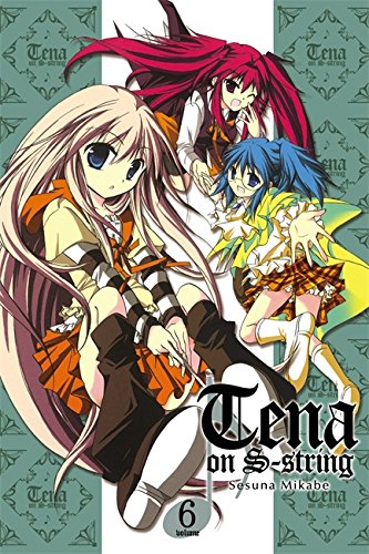 Download Tena on S-String, Vol. 6 PDF