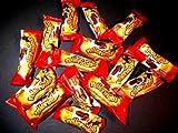 Vero Rellerindos Caramel Hard Mexican Candy Tamarind Flavor 15 Pcs