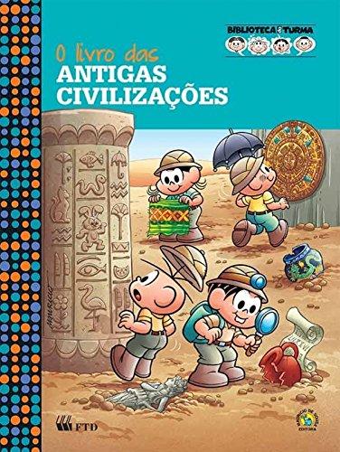 O Livro das Antigas Civilizações