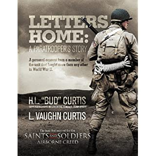 Letters Home   Saints And Soldiers: Airborne Creed