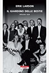 Il giardino delle bestie: Berlino 1934 (Bloom Vol. 52) (Italian Edition) Kindle Edition