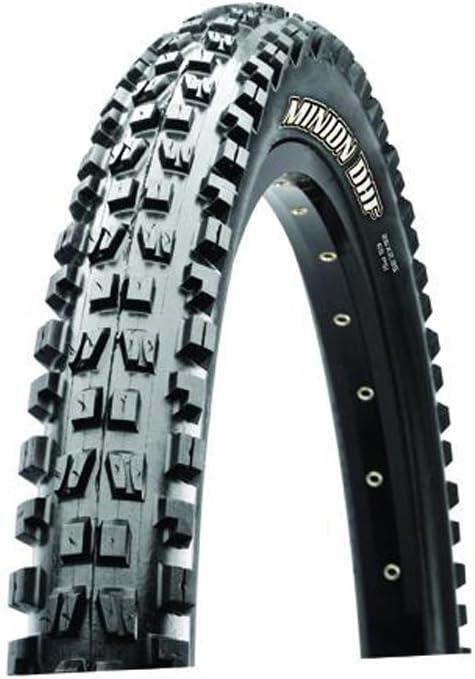 "Maxxis Minion DHF Mountain Bike MTB MaxxTerra EXO Tubeless Ready Tire 26 x 2.5/"""