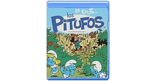 Amazon.com: The Smurfs and the Magic Flute - La Flauta de ...