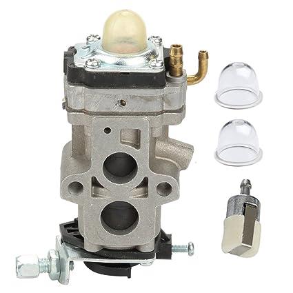 Amazon.com: HIPA wya-24 para carburador con foco de ...