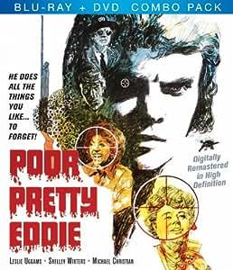 Poor Pretty Eddie Blu-Ray + DVD Combo Pack
