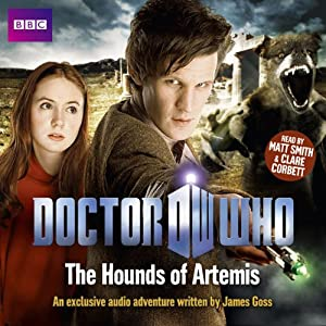 Doctor Who: The Hounds of Artemis Radio/TV