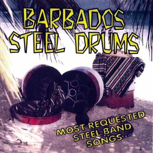 Barbados Steel Drums