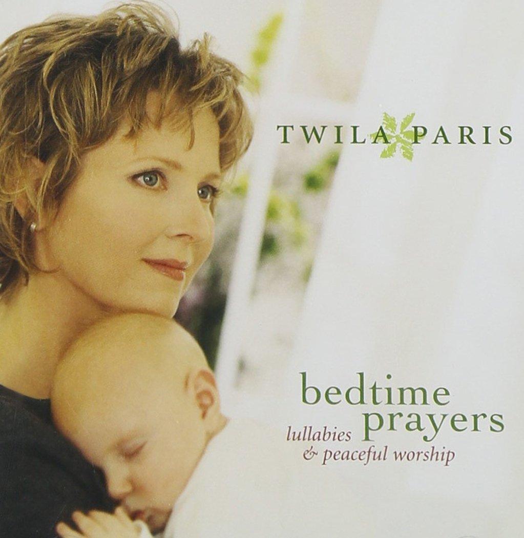 Bedtime Prayers: Lullabies & Peaceful Worship by Capitol Christian Distribution