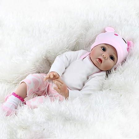 Kaydora Reborn Realistic Baby Doll (Emma), 20