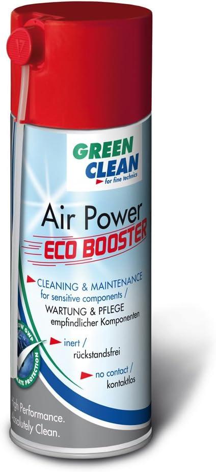 Green Clean G 2044 Air Power Eco Booster Airduster Elektronik