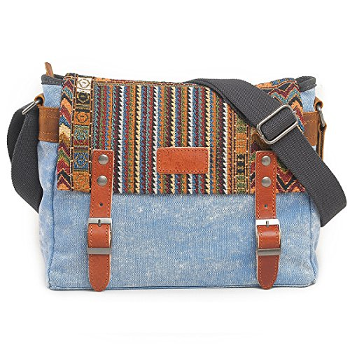 Messenger Bag Teen