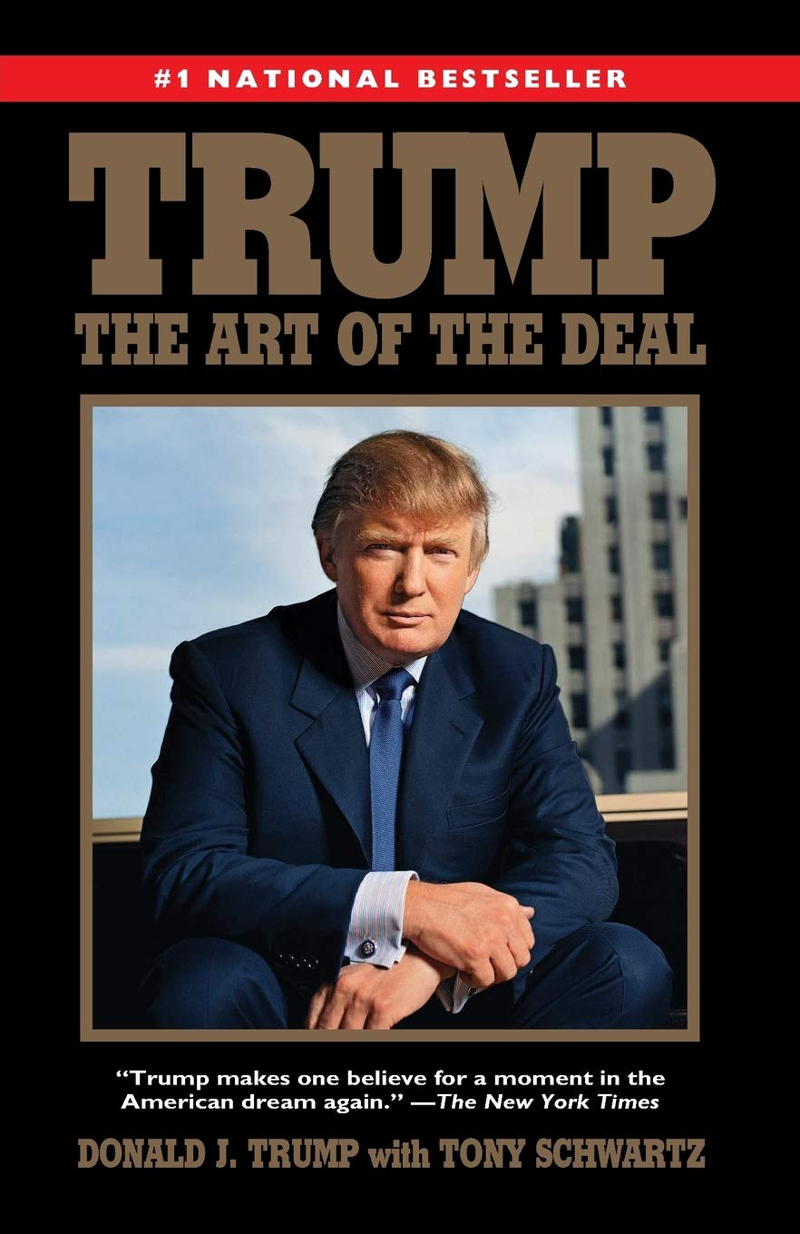 Image for Trump: The Art of the Deal
