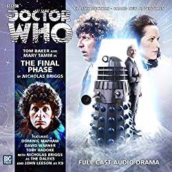 Doctor Who - The Final Phase