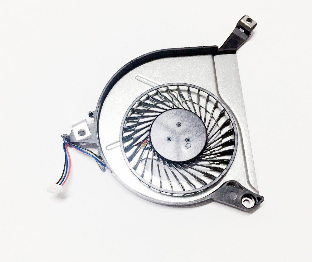 Cooler Para HP 15-P 15-P029NR 15-P076SA 15-p021cy 15-p021ca