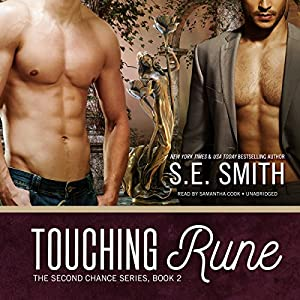 Touching Rune Audiobook