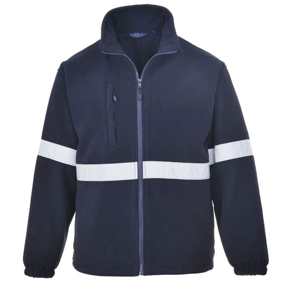 Portwest F433 Iona Fleece, XXL, Armada, 1