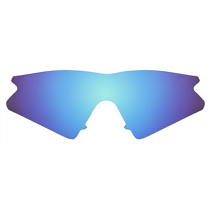 Revant Lente polarizados para Oakley M Frame Sweep (Azul Hielo ...