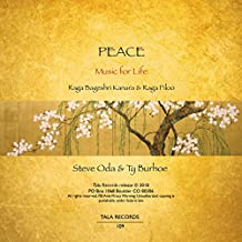 Peace - Music For Life