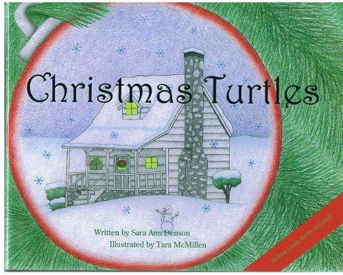 Read Online Christmas Turtles ebook