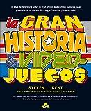 La Gran Historia De Los Videojuegos (NB NOVA)
