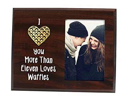 Elegant Signs Cute Anniversary Or Birthday Gift For Couple