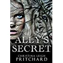 Ally's Secret (The C I N Series Book 3)