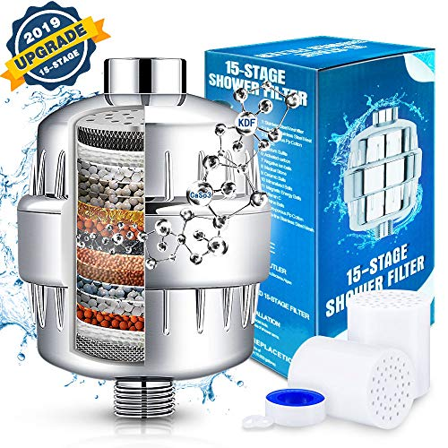 Bestselling Showerhead Filters