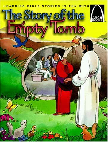The Story of the Empty Tomb - Arch - Outlet Mall Lincoln City