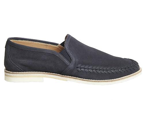 458ff854ecd7 Hudson Men s Aldeburgh Suede Espadrilles  Amazon.co.uk  Shoes   Bags