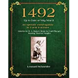 1492: Up to Date or Very Near It