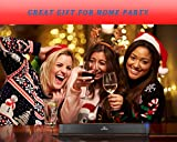 "Sound Bar Bluetooth Speaker Soundbar Wired And Wirless 18"" Bluetooth Computer Speaker With Subwoofer Surround Stereo Sound USB Powered For Computer Laptop Desktop Cellphone Tablet Game Echo"
