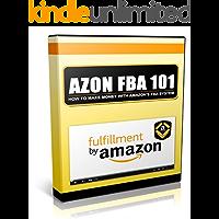 Amazon  FBA 101: making money amazon fba