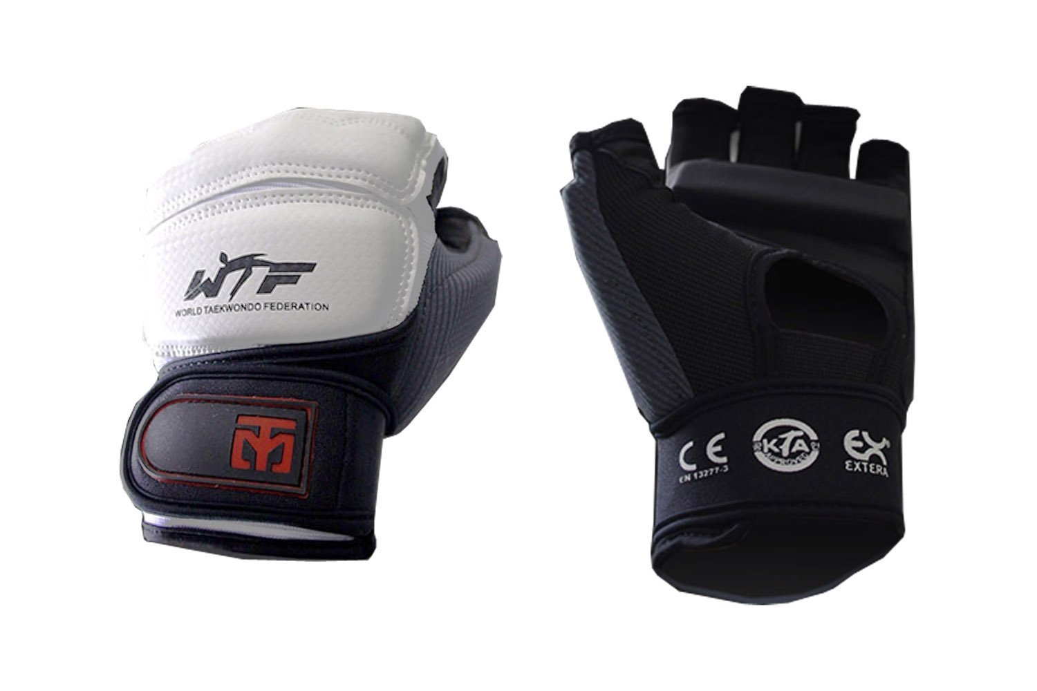 (New Product) Mooto Taekwondo Hand Protector Season2 WTF KTA Approved TKD Hand Gear XXS to XL Culture Maker