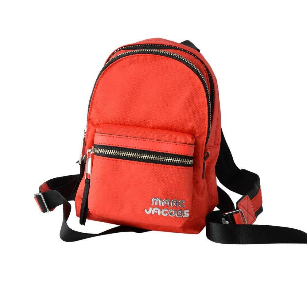 [マークジェイコブス] MARC JACOBS M0014032-617 トレック パック ミニ バックパック リュックサック Trek Pack Mini Backpack [並行輸入品]   B07J1HY6BT