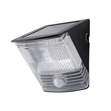 Cooper Lighting MSLED100 Solar Power Motion Activated LED Security Light  sc 1 st  Amazon.com & Amazon.com: Cooper Lighting MSLED100 Solar Power Motion Activated ... azcodes.com