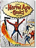 Das Marvel-Zeitalter der Comics 1961–1978