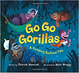 Image result for go go gorillas