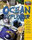 img - for Ocean Explorer (Earth Explorers) book / textbook / text book
