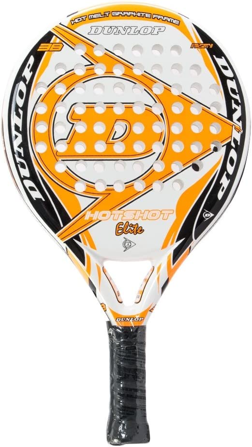 DUNLOP Hot Shot Elite: Amazon.es: Deportes y aire libre
