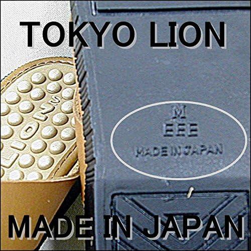 LION ライオン 健康 サンダル 革 NO.171