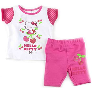 954ab9ba2ae7c Hello Kitty Women's Animal Print Short Sleeve Pashmina Pink Pink ...