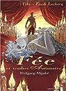 Fée et Tendres Automates, tome 3 : Wolfgang Miyaké par Jim