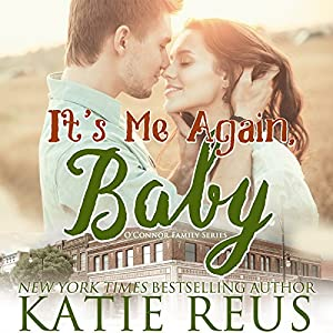 It's Me Again, Baby Audiobook