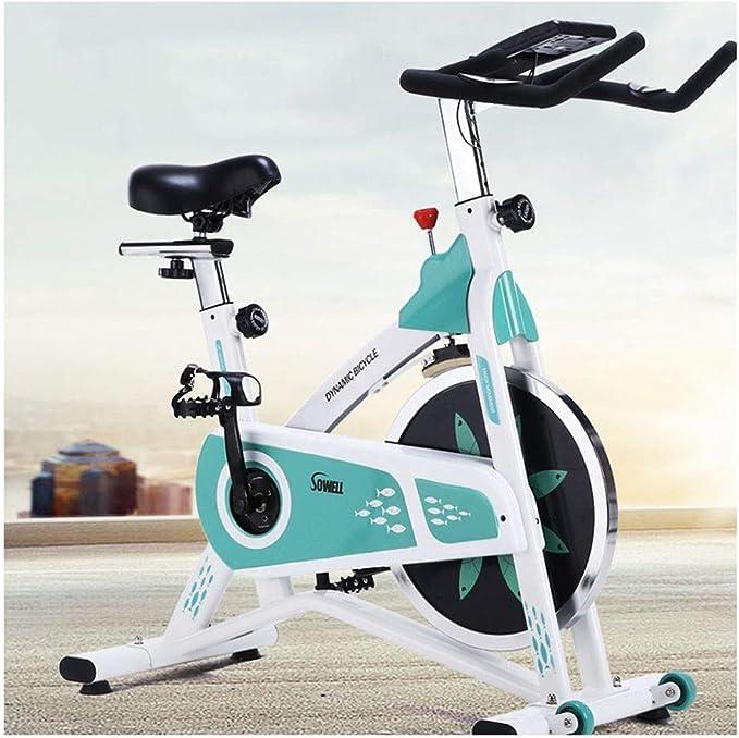 Stoge cubierta Bicicleta estática, 200 kg de peso-cojinete ...
