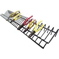 Greenjet 30 inch Steel Wire Pliers Rack Holder Pliers Cutters Organizer For Tool Drawer Storage Save 20%