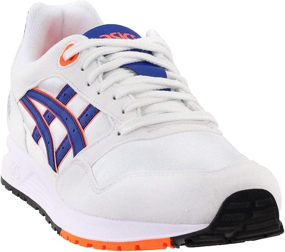 ASICS Mens Gel-Saga Athletic Shoes,