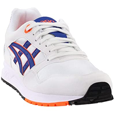 19c82e1e6507d ASICS Mens Gel-Saga Athletic