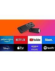 Fire TV Stick   Stream Prime Video, Netflix, YouTube, Disney+ and more